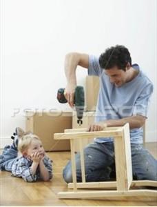 Изучаем мебельное производство