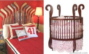 Детская мебель для разных возрастов