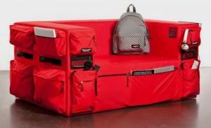 Диван-рюкзак - новое креативное словосочетание