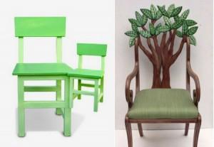 Вот такие разные образы дизайна