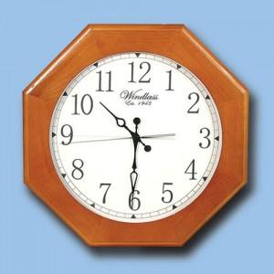 Тайник старинных часов